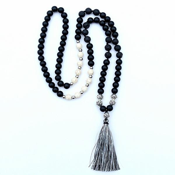 8MM, Tassels, Fashion, Jewelry