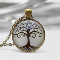 Brass, Life, Jewelry, of
