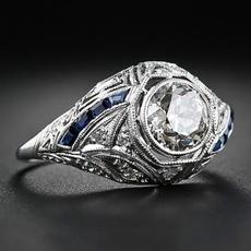 Blues, Sterling, DIAMOND, art