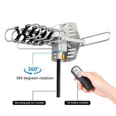 Outdoor, Remote, Antenna, radioantenna
