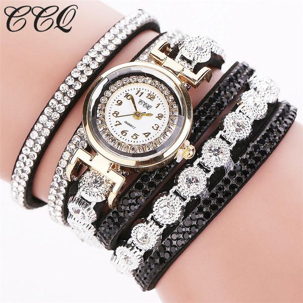 quartz, Jewelry, Clock, Bracelet