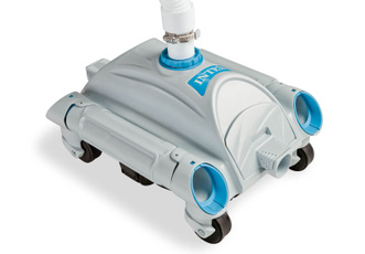 hlandingpage, pool, Vacuum, Ground