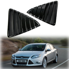 triangulargrillesfordfocu, frontlowergrille, fronttriangulargrille, Ford