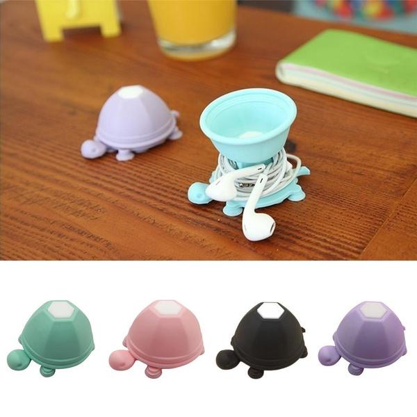 Turtle, phone holder, Phone, Silicone