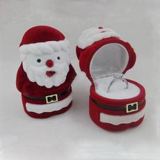 Box, Fashion, Christmas, Jewelry Organizer
