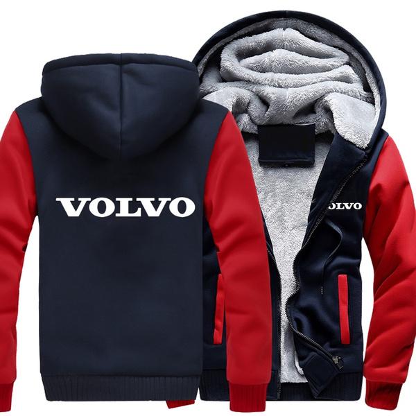 Thicken, hooded, velvet, Winter