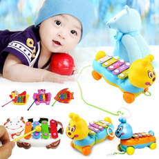 Development, cute, Toy, Musical Instruments