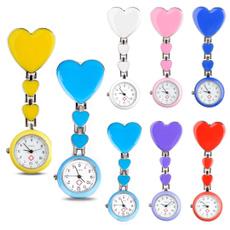 Heart, quartz, quartzdoctorwatch, Jewelry