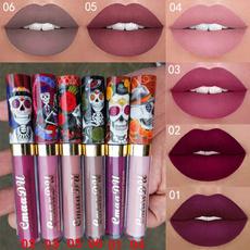 sexy, liquidlipstick, velvet, Lipstick