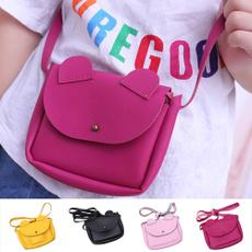 cute, coinwalletbag, puleatherbag, Bags