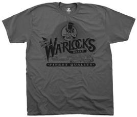 warlock, Plus Size, Shirt, Women's Fashion