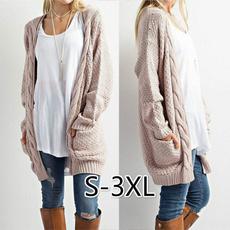 cardigan, Sleeve, Long Sleeve, Sweaters