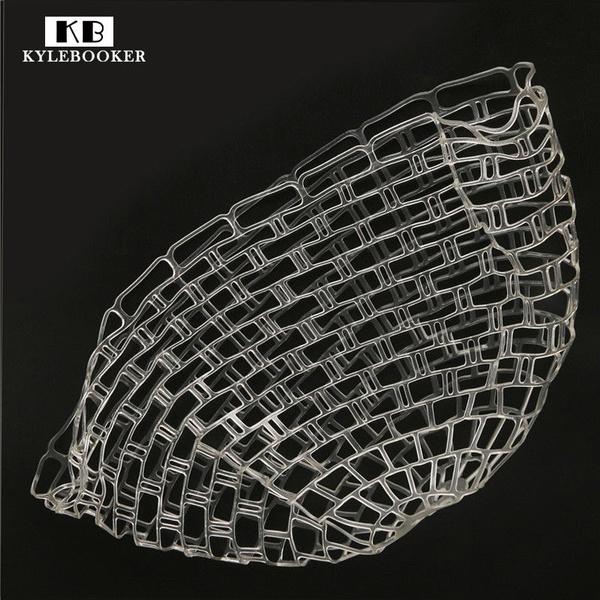rubberlandingnet, fishingrubbernet, rubbernet, rubberfishingnet