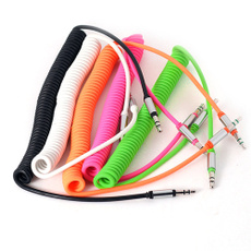Cord, phonecord, Cable, Audio Cable