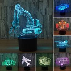 Decor, Night Light, Home Decor, Lamps & Lighting