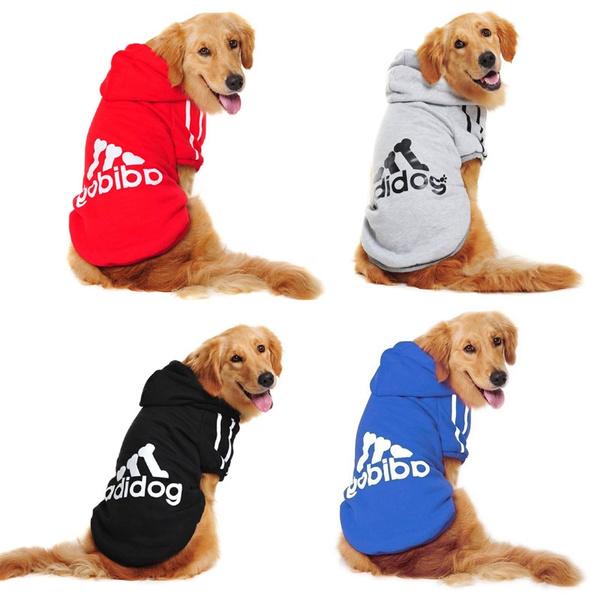 Clothes, dog clothing, pet clothes, dog coat