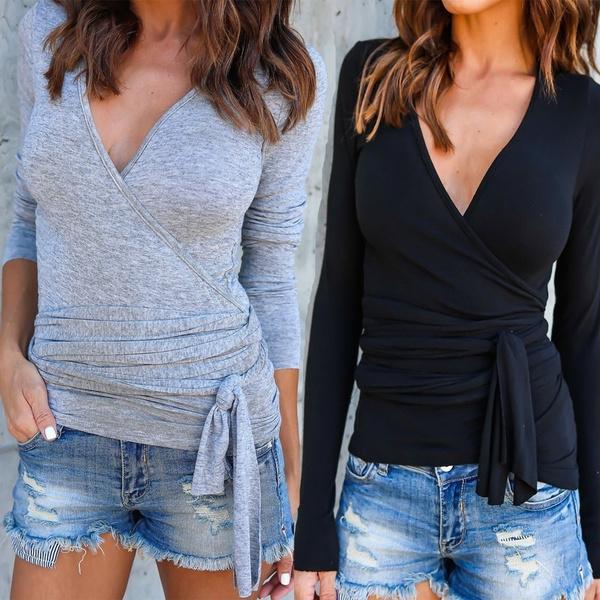 Fashion, Long Sleeve, Shirt, slim