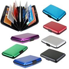 metalwallet, Waterproof  wallet, Waterproof, pocketpurse