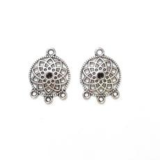 Jewelry, Earring, linker, Ornament