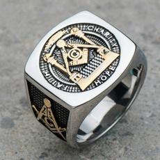 Steel, Fashion Jewelry, Men, Jewelry