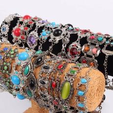 bohemia, wholesale jewellery bulk lots, Turquoise, Adjustable