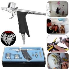 Art Supplies, art, Mini, spraypaintspraygun