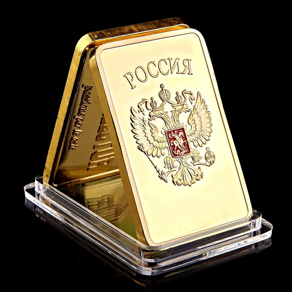 goldplated, ussr191791, russiacoin, cccp