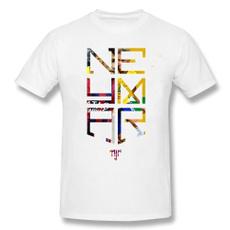 impact, Mens T Shirt, neymar, Fashion
