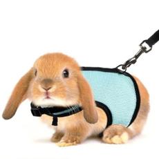 Vest, Adjustable, Animal, Elastic