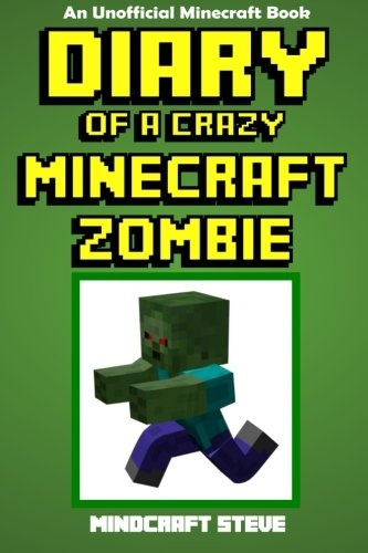 unofficial, Zombies, crazy, Book