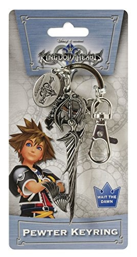 kingdom, Heart, Keys, sword