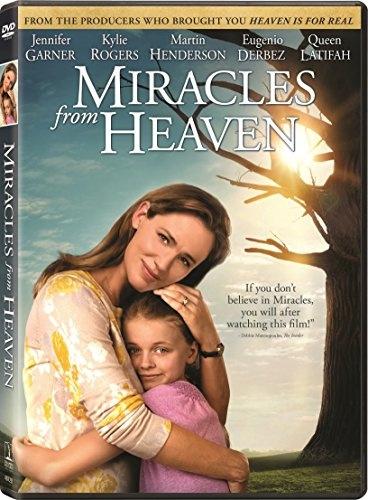 heaven, miracle