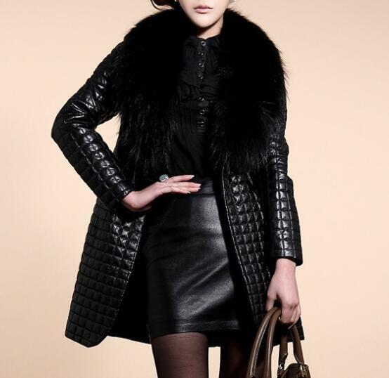 Plus Size, fur, Winter, winter coat