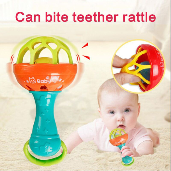 Funny, Toy, Bell, Birthday Gift
