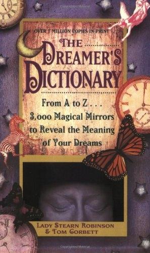 dictionary, dreamer