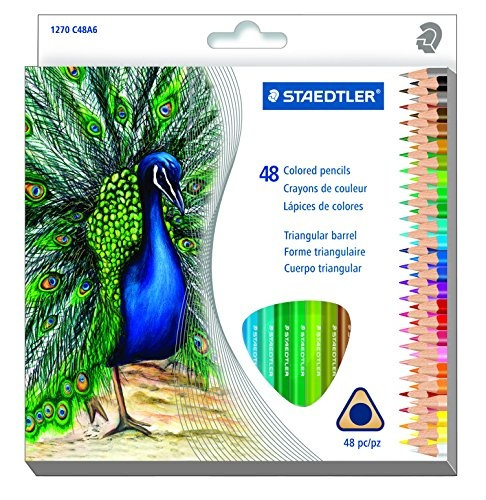 staedtler, coloring, Colored, pencil