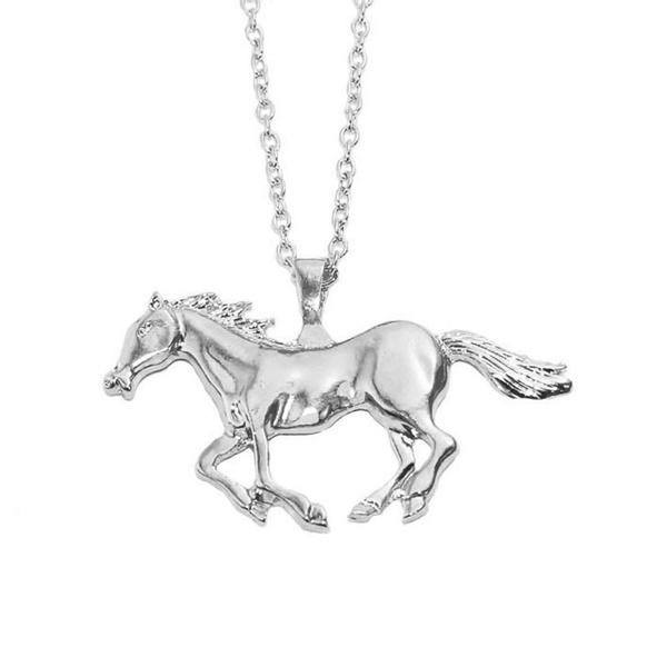 horse, Jewelry, runninghorse, Accessories