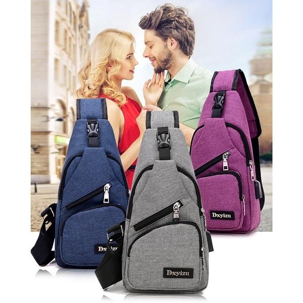 Shoulder Bags, usb, mensfashionbag, usbport