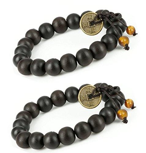 feng, Jewelry, Bracelet, Wood