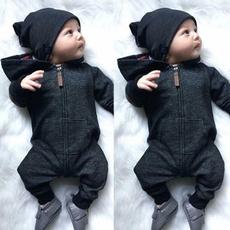 longsleeveromper, babyromperjumpsuit, hooded, Sweaters