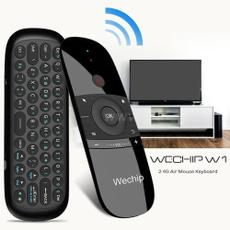 Box, Remote Controls, Tech & Gadgets, TV