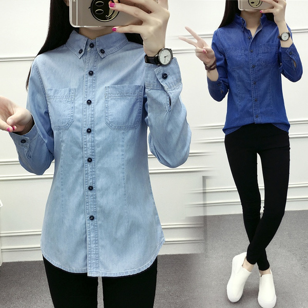 And, blouse, Fashion, for