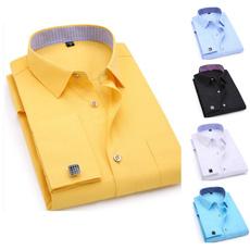lapel, Fashion, Shirt, frenchcufflinksshirt