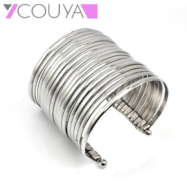 Steel, bangle bracelets, stainless steel bracelets bangle wriswatch, Jewelry