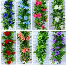 highendartificialflower, Home & Living, gardenflower, roseartificialflower