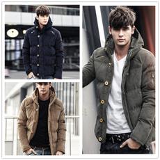 thickencoat, casualmensoutwear, Fashion, Coat