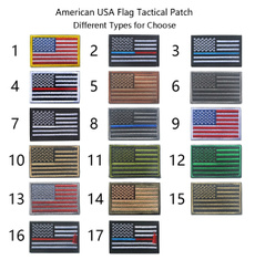 Outdoor, Computers, american flag, Tactical