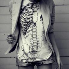 Fashion, Shorts, Shirt, Sleeve
