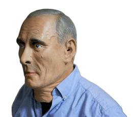 Vladimir Putin Mask Wish