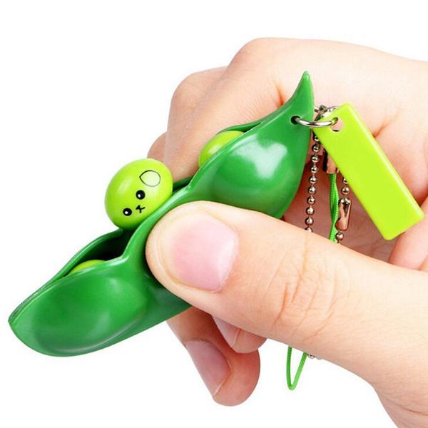 cute, Toy, miniedamame, Jewelry